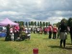 Race for Life Windsor 2012