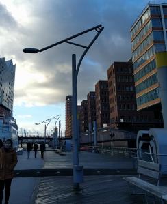 Is it art or a streetlamp?