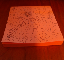 Doodling doodles. 30/365
