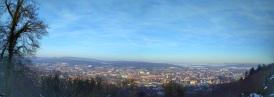 View over Hameln